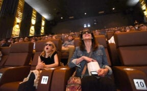 Frank Entertainment Mom Daughter Movie Pic